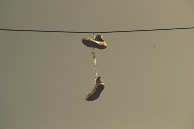 No.3989 職場用の靴を変えた・・・
