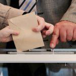 No.4017 選挙と今後の事・・・