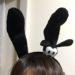 No.4270 Sちゃん、卒業旅行でディズニーランドへ行く!!  2019/4/17